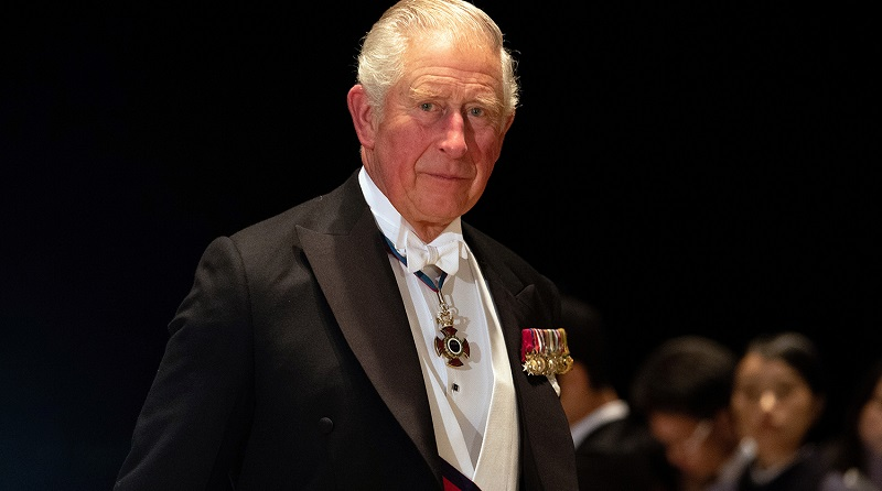 У принца Чарльза обнаружен коронавирус