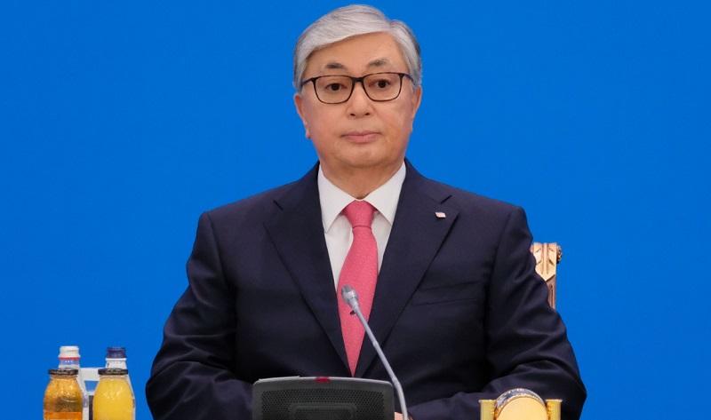 Касым-Жомарт Токаев прибыл в Алматы