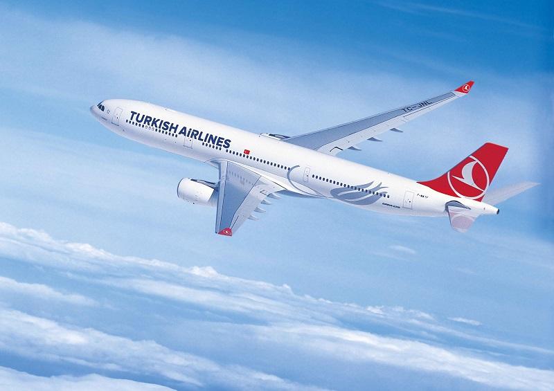 Турецкий авиаперевозчик заинтересован в открытии рейса Стамбул – Туркестан