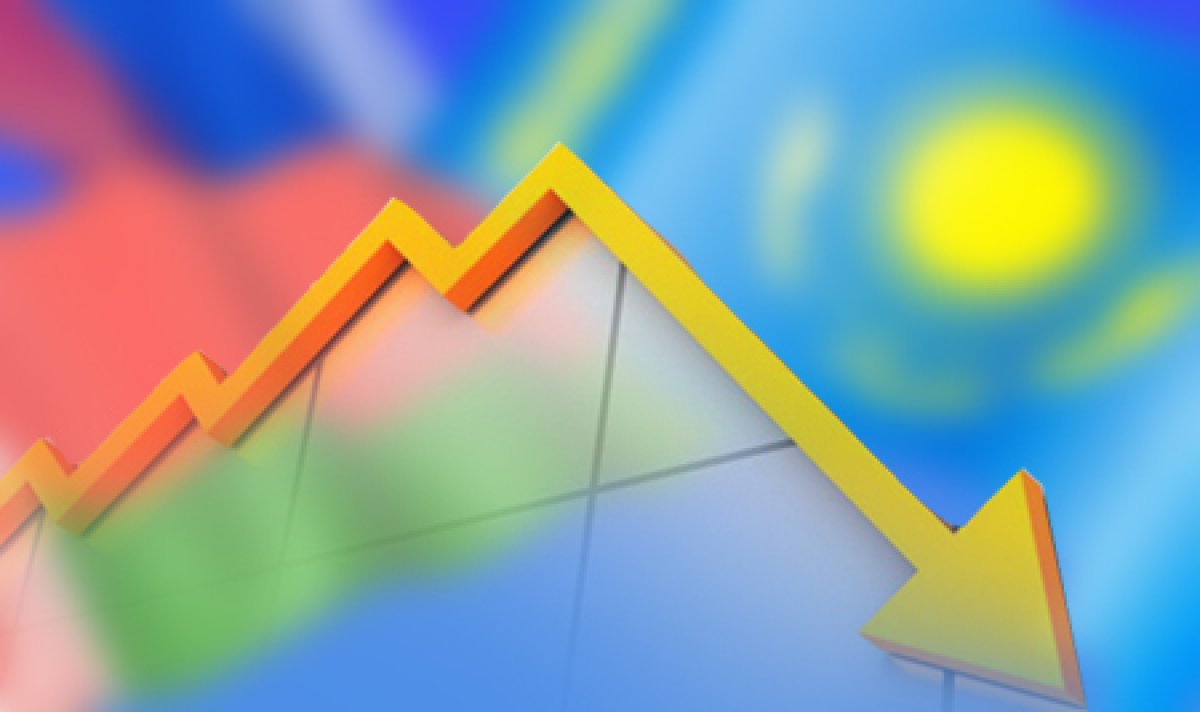 Немецкие инвестиции в РК сократились на 22% по сравнению с прошлым годом