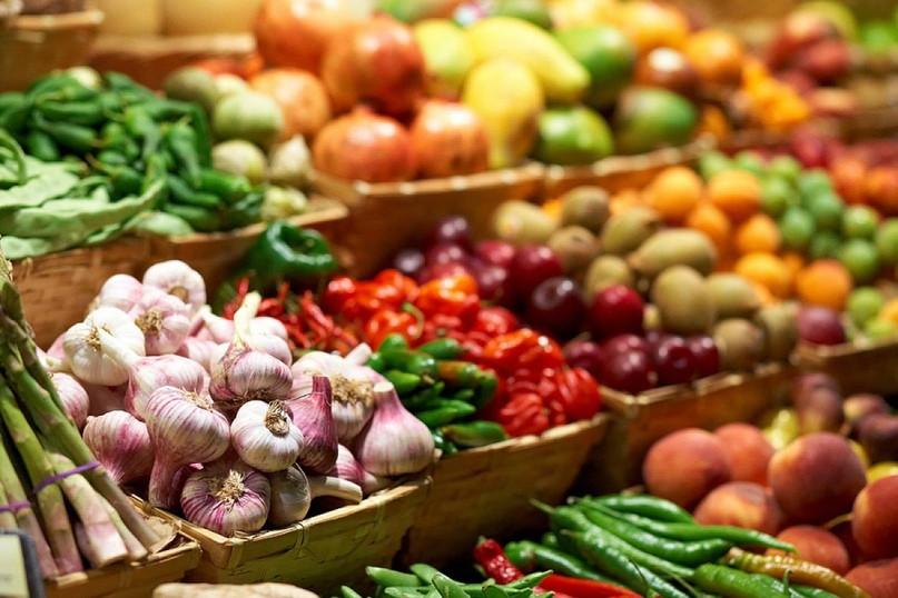 Более 800 тонн продукции привезут фермеры двух областей в Нур-Султан 5 и 6 сентября