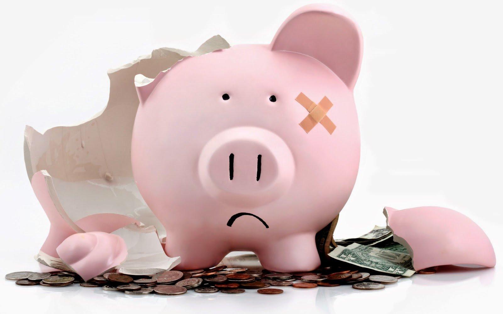 Вкладчики семи ликвидированных банков не забрали 1,384 млрд тенге