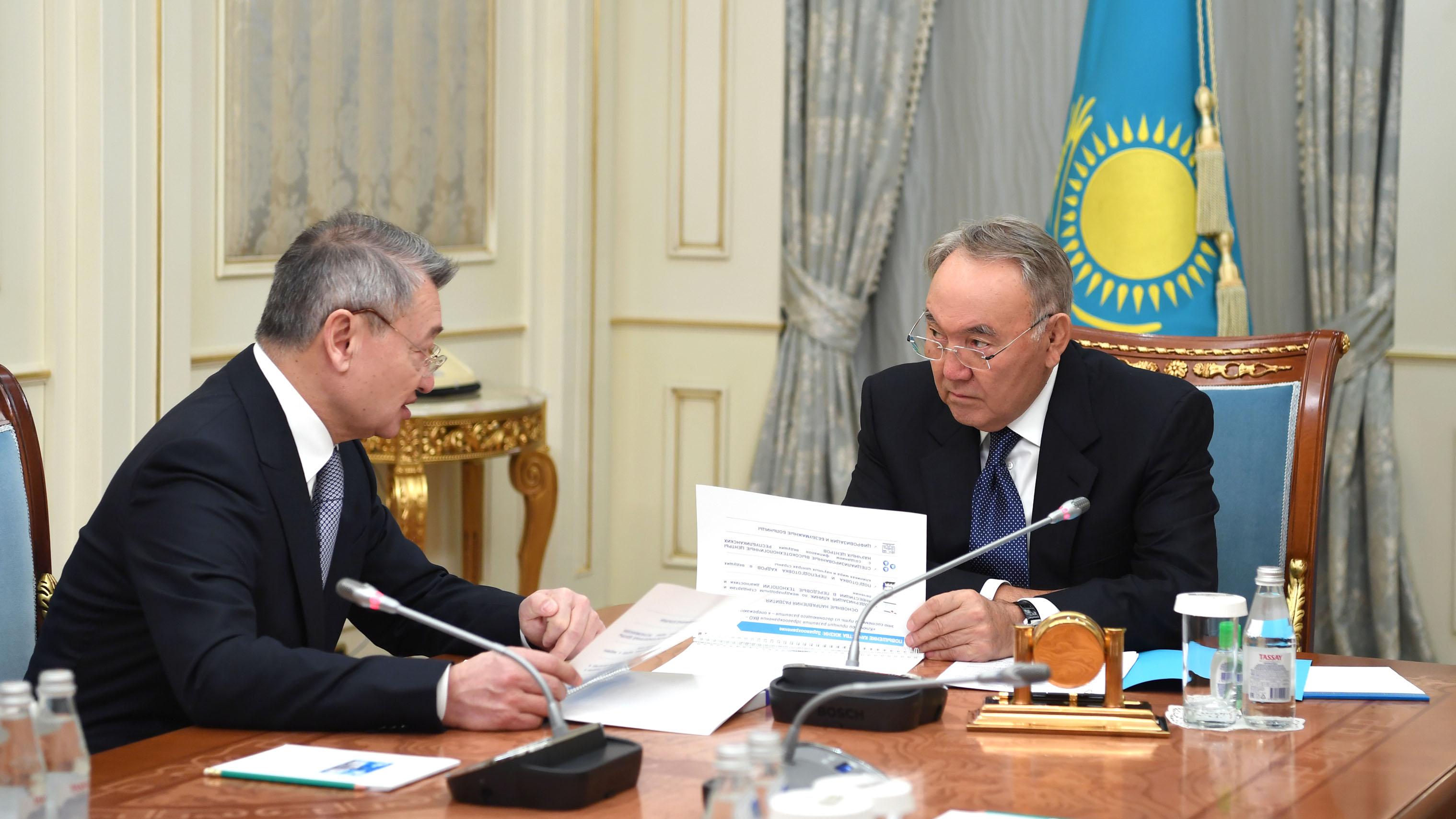 Президент РК указал на необходимость развития туристического потенциала ВКО