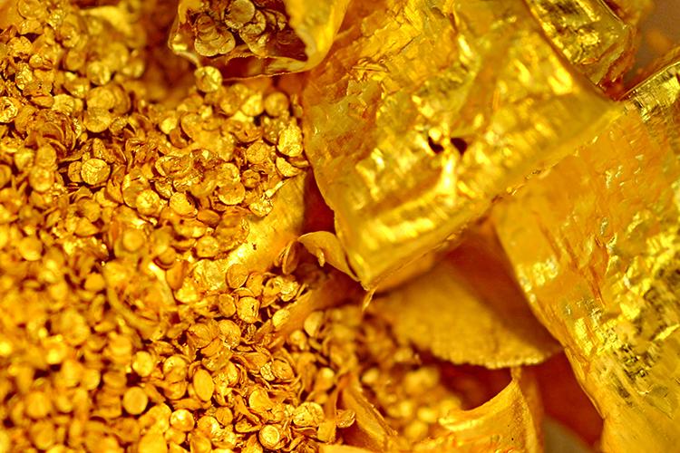 Polymetal заключил договор на покупку упорного золотосодержащего концентрата с Blackham Resources