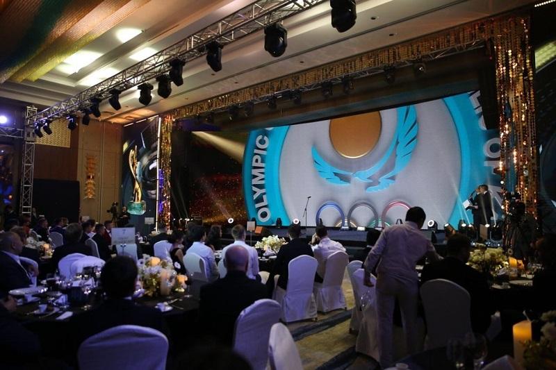 Altyn Samǵaý 2019: НОК РК наградит лучших спортсменов