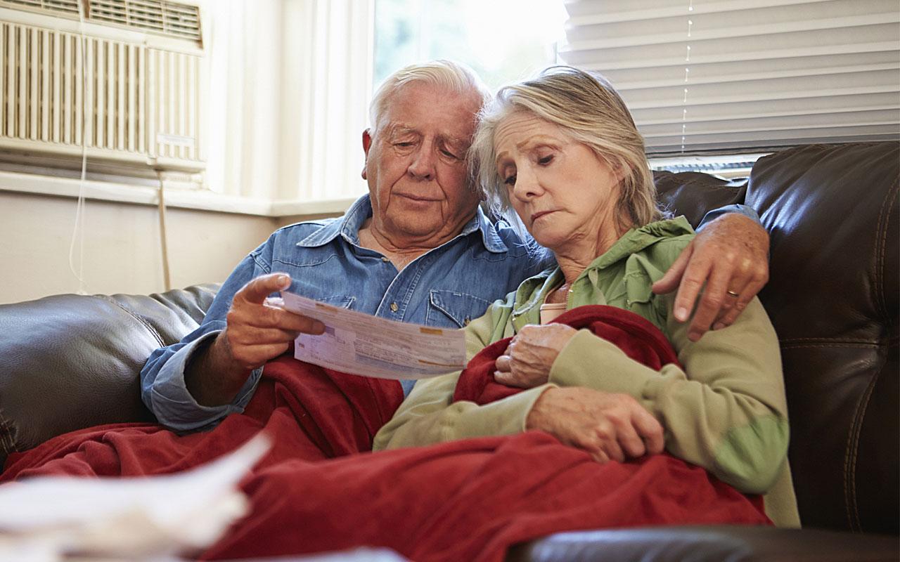 Долги алиментщиков предлагают переложить на их родителей