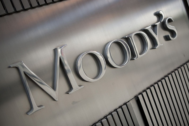 Moody's ожидает снижение ВВП Казахстана на 0,5% в 2020 году