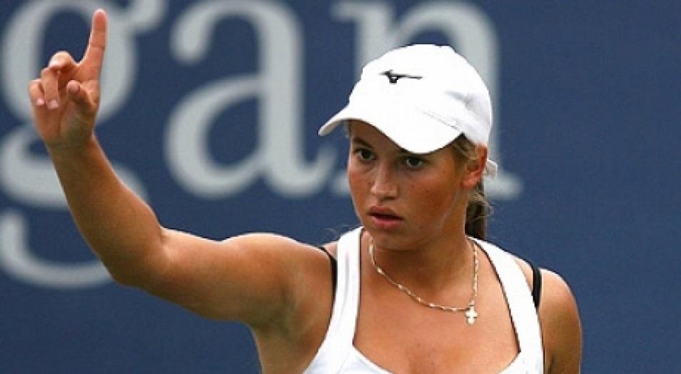 Australian Open: у Казахстана в одиночках осталась одна Путинцева