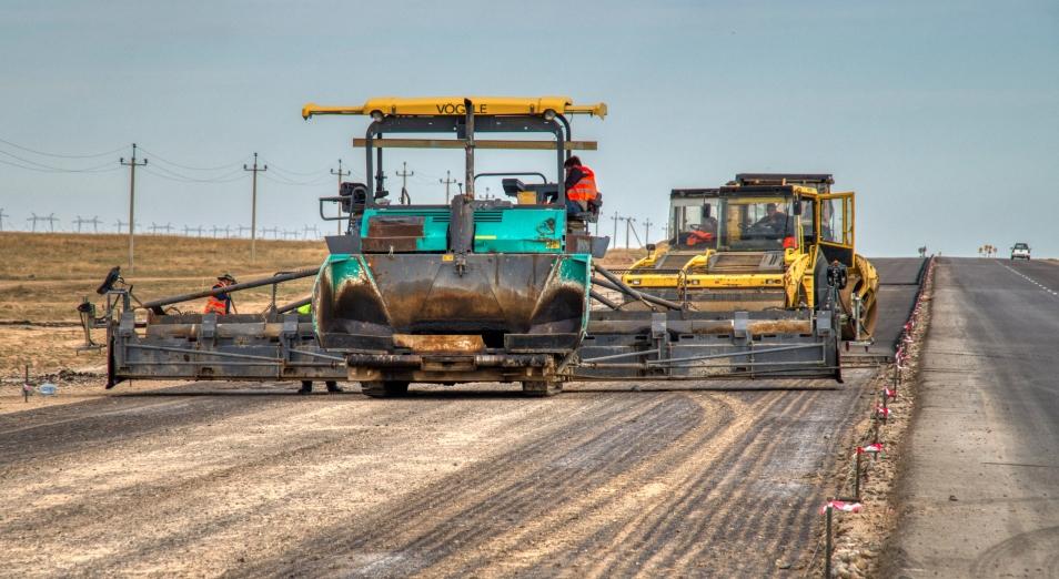 На ремонт двух участков дорог республиканского значения в ВКО направят вдвое больше средств
