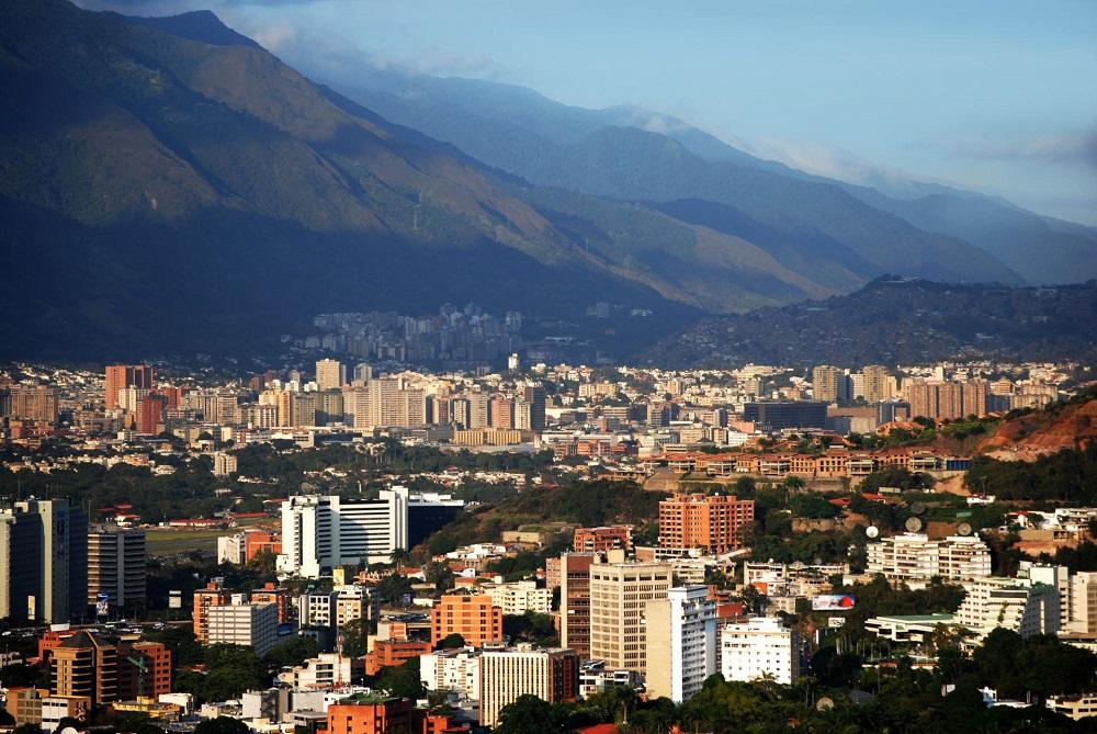 Инфляция в Венесуэле с начала года превысила 340%