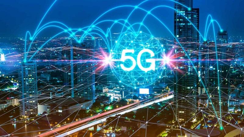 На пути к 5G разбираемся, что нового в сети пятого поколения