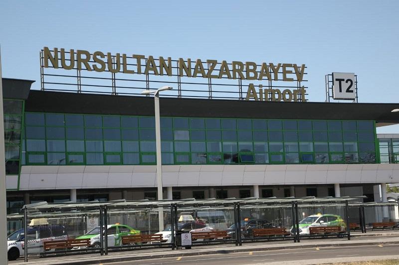 Казахстан не заплатил за авиационный код NQZ