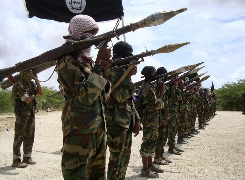 Боевики «Аш-Шабаб» атаковали военную базу США в Кении