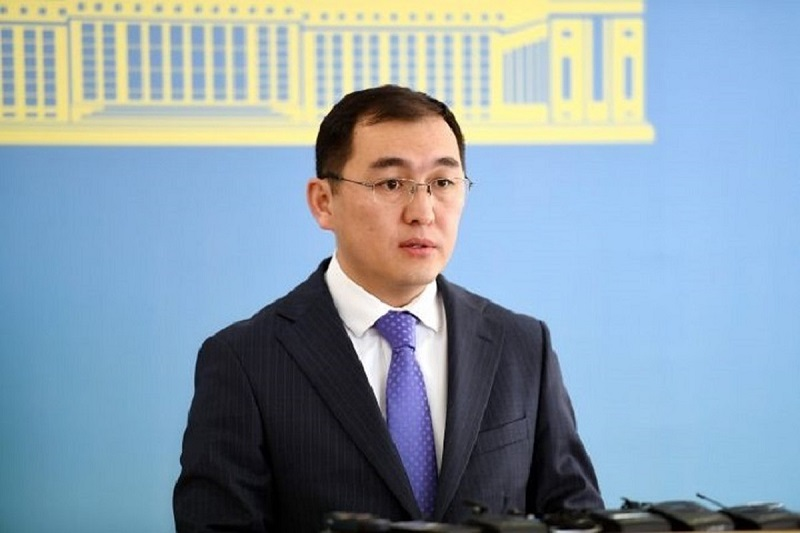 32 казахстанских студента отказались возвращаться из Гонконга