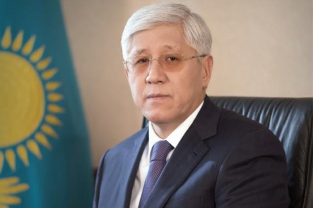 Общественность Алматинской области требует отставки акима Амандыка Баталова