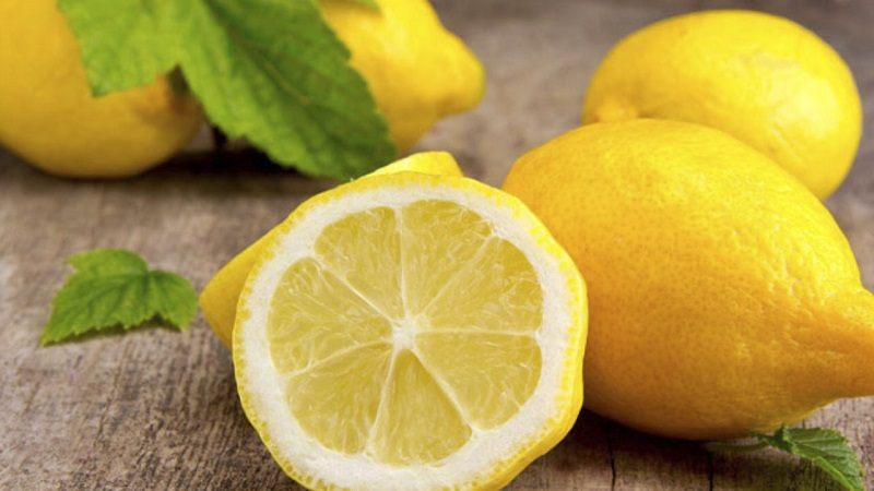 В Казахстане за месяц цена на лимоны выросла почти на 48%