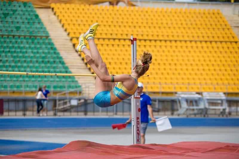 В Алматы проходит ЧК по легкой атлетике