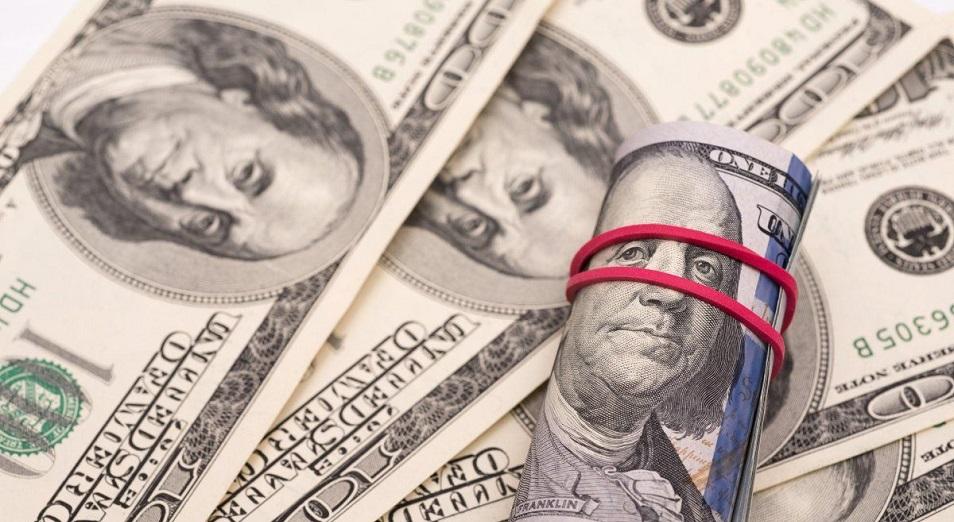 Курс доллара пошел вверх