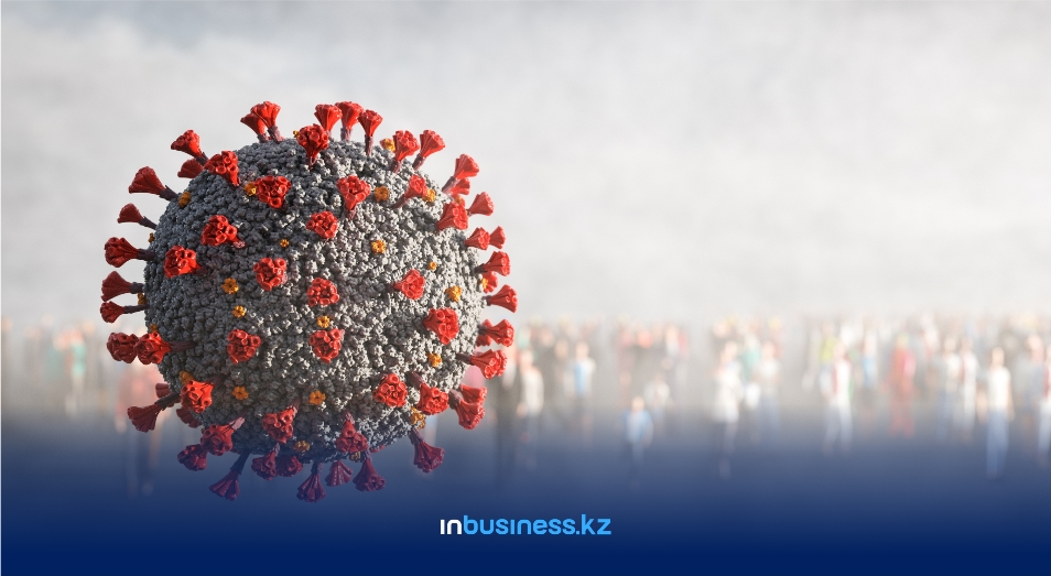 Создан прибор для расчета заразности новых штаммов коронавируса