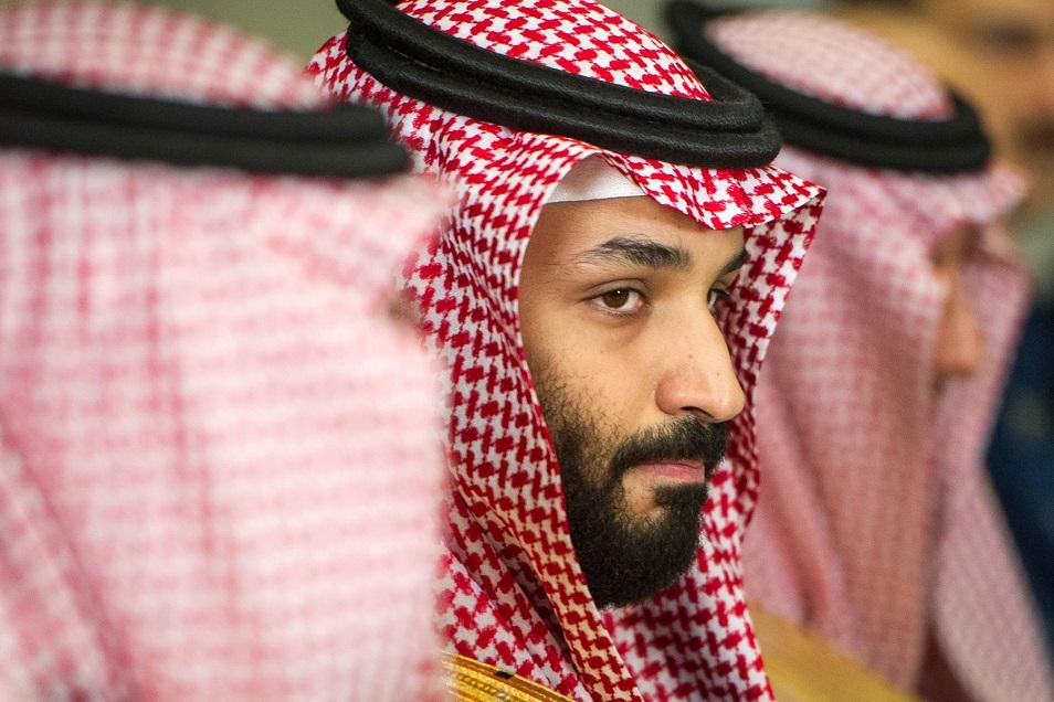 АҚШ: Саудияның іс жүзіндегі әміршісі Хашоггиді өлтіруге рұқсат берді