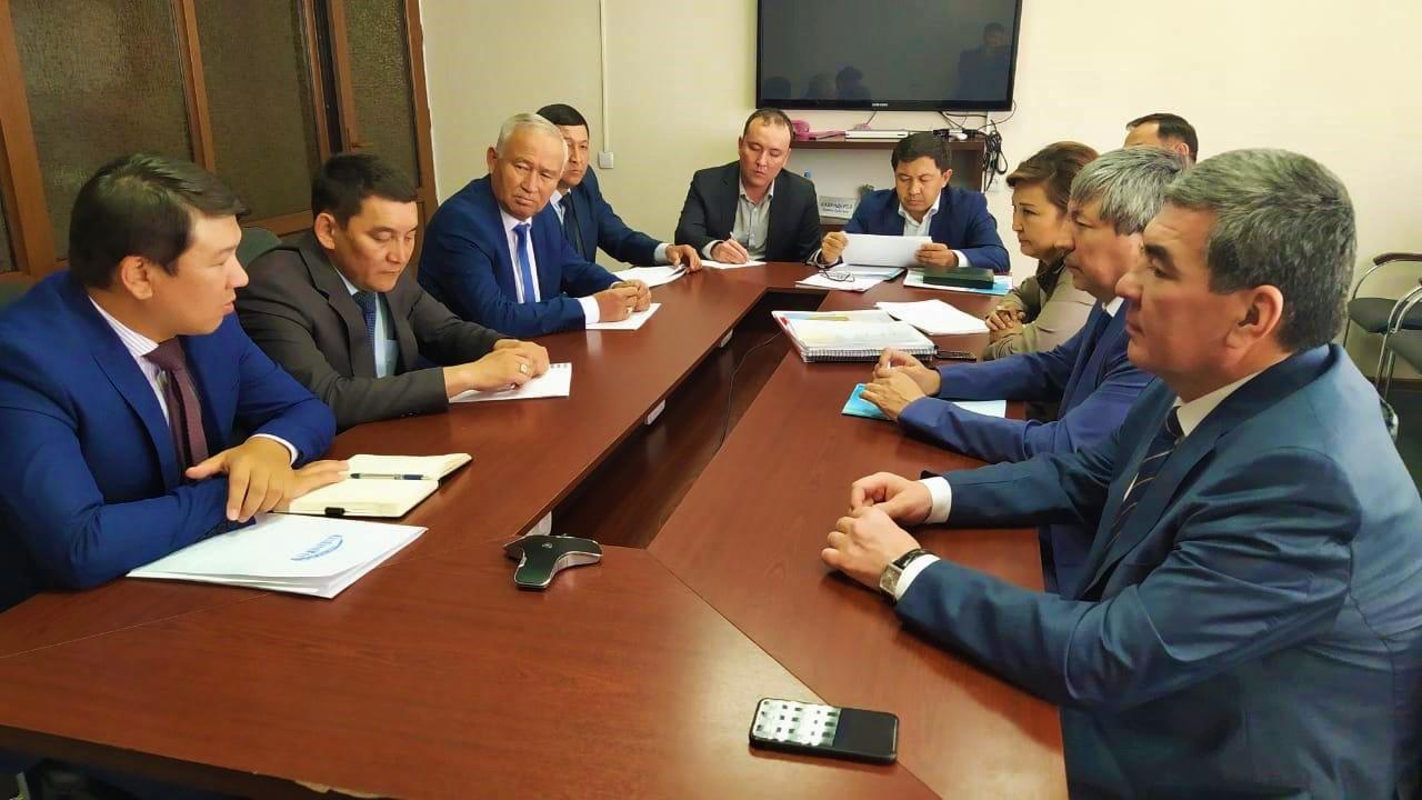 В Казахстане построят 100 газонаполнительных станций