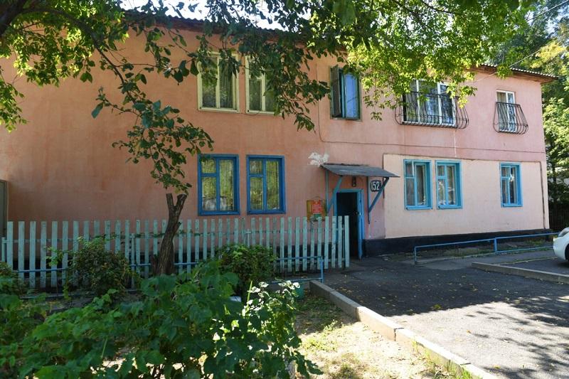 Бакытжан Сагинтаев: Программа реновации направлена на улучшение качества жизни тысяч горожан