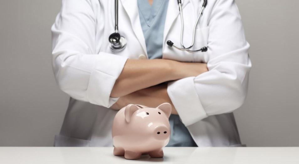 На что тратит деньги фонд обязательного медстрахования