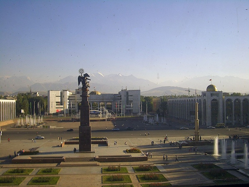 Кыргызстан и Казахстан готовят визит Токаева в Бишкек