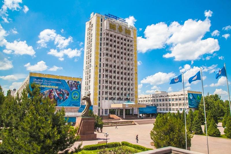 Вуз Казахстана вошел в топ-200 лучших университетов мира