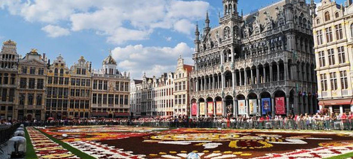 Бельгия ужесточает антикоронавирусные меры
