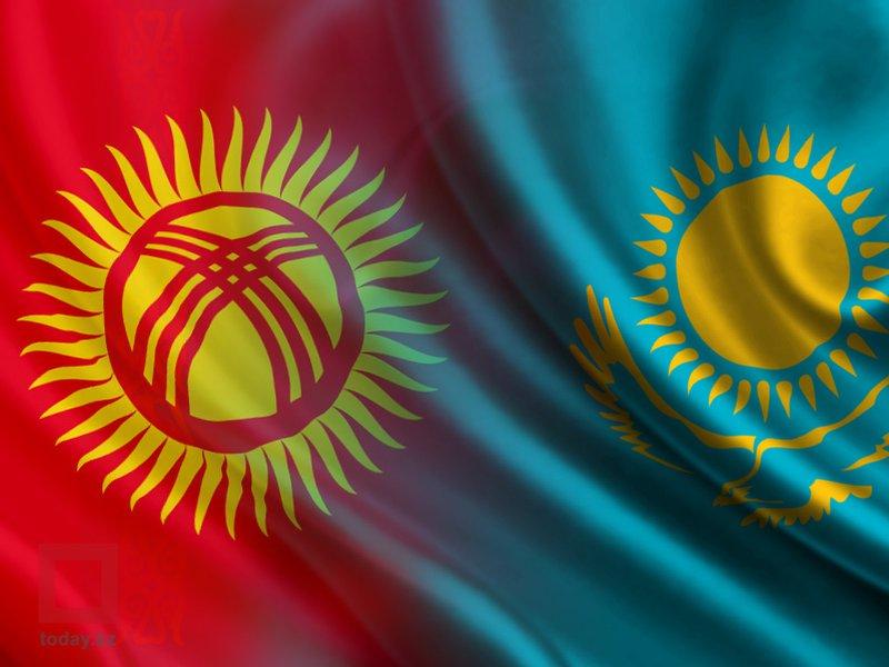В минфине РК выразили несогласие с заявлениями Кыргызстана
