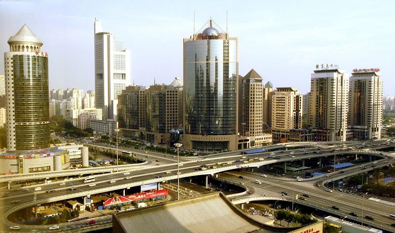 В Китае незначительно выросли цены на жилье
