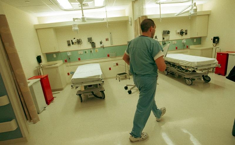 Сеть медицинских учреждений в США подверглась кибератаке