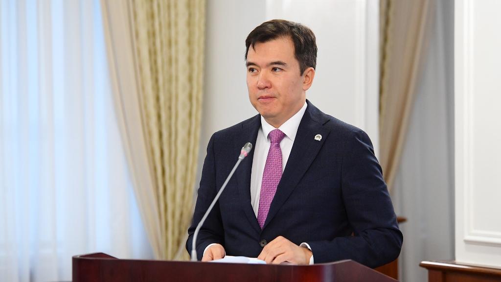 173 сельских округа Казахстана имеют полностью самодостаточный бюджет
