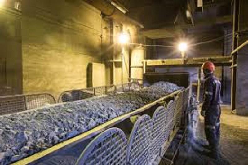Производственный цикл на руднике корпорации «Казахмыс» приостановлен
