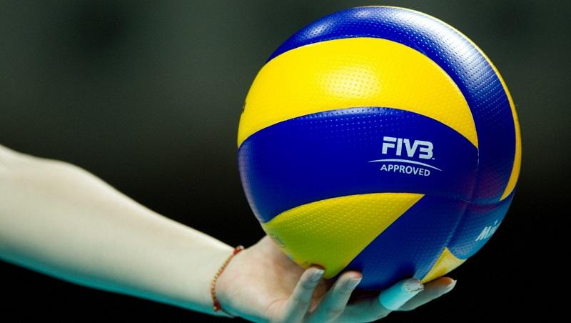 Суперкубок РК по волейболу среди женских команд проходит в Талдыкоргане