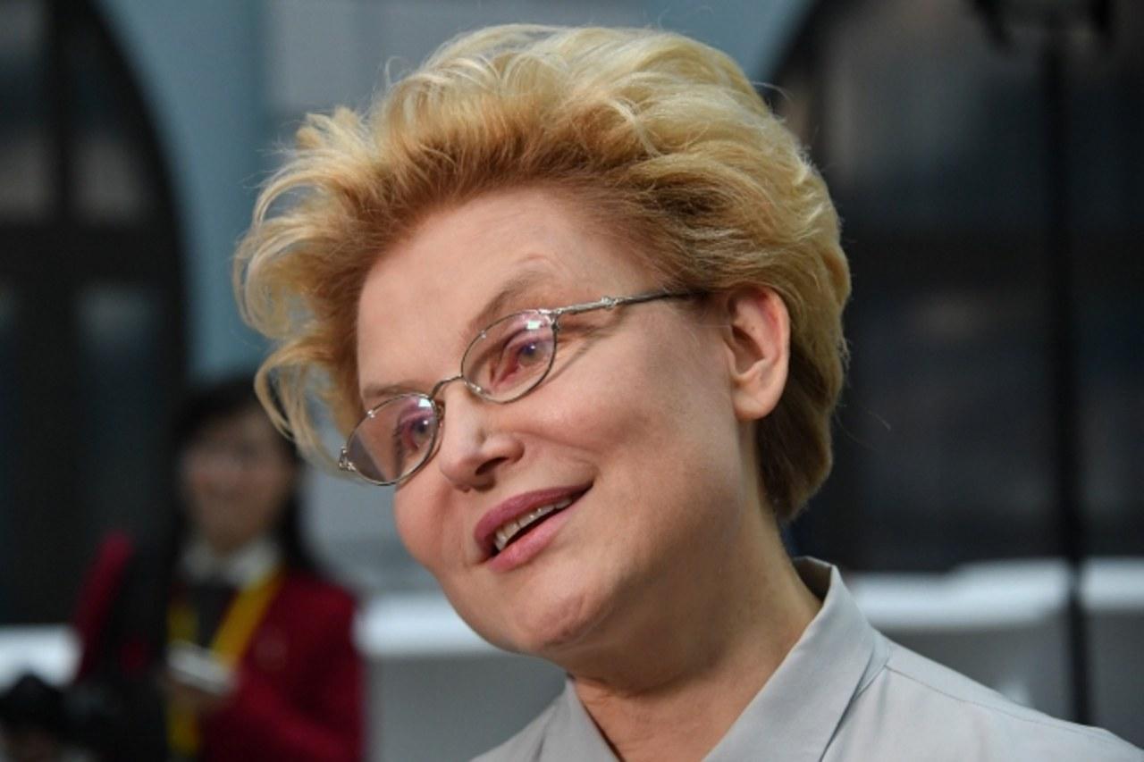 Елена Малышева прокомментировала ношение масок в Казахстане