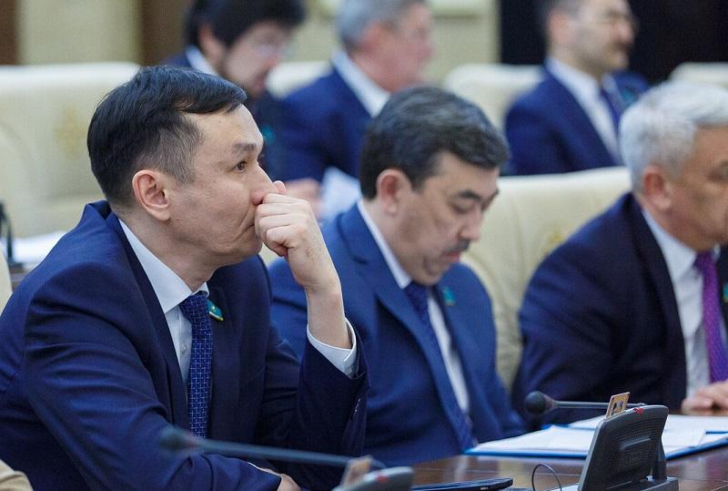 Пересмотреть приватизацию соцобъектов предложили депутаты Казахстана