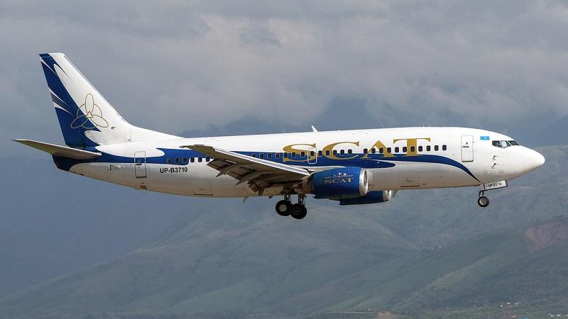В июле планируют запустить прямой рейс из Нур-Султана в Москву