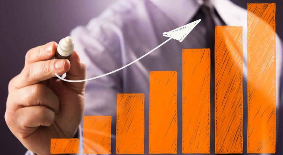 Малый бизнес идет в рост