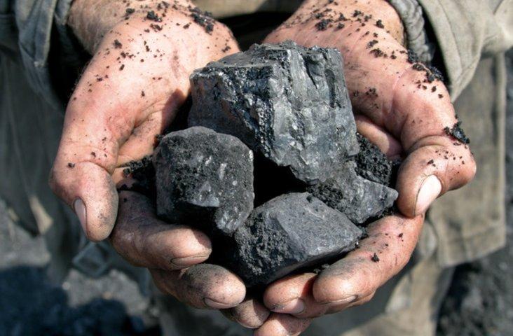 Добыча каменного и бурого угля в РК выросла на 0,5% за год