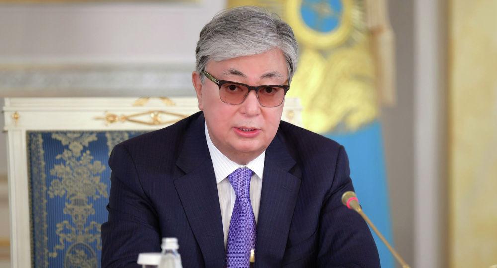 Президент Казахстана заявил о недопустимости иждивенчества при назначении социальной помощи