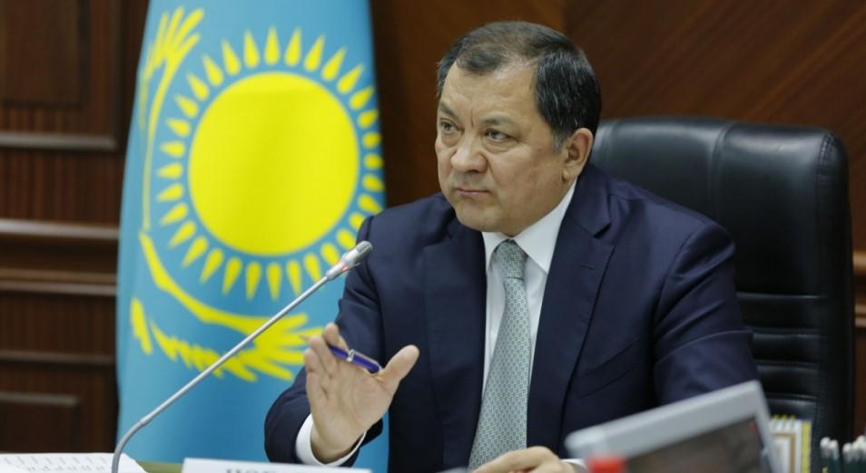 Нурлан Ногаев прокомментировал свое назначение