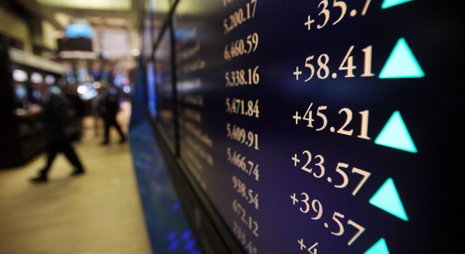 Рынки продолжают пребывать на позитиве