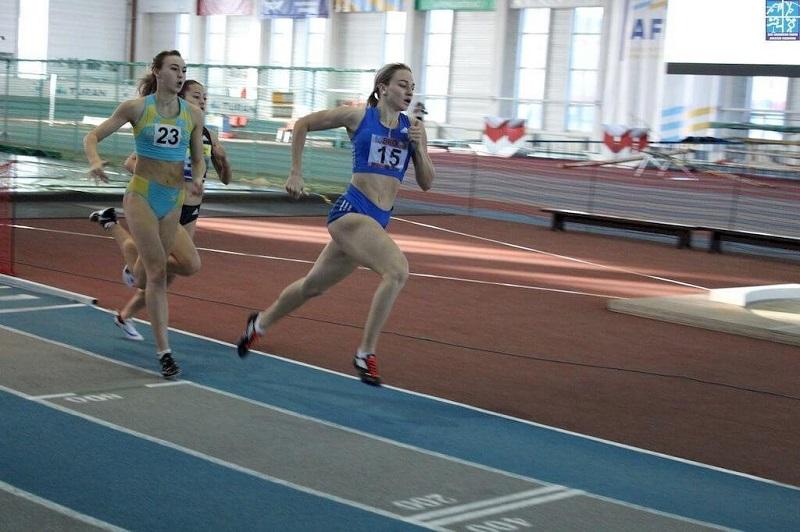 В Усть-Каменогорске состоится ЧРК по легкой атлетике