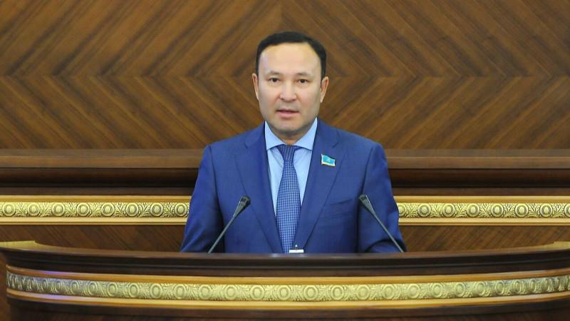 Серік Құсайынов Алматы қаласы әкімінің орынбасары болды