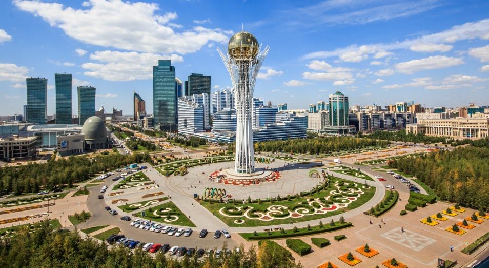 Елорда «Nur-Sultan» деп таңбалануы мүмкін