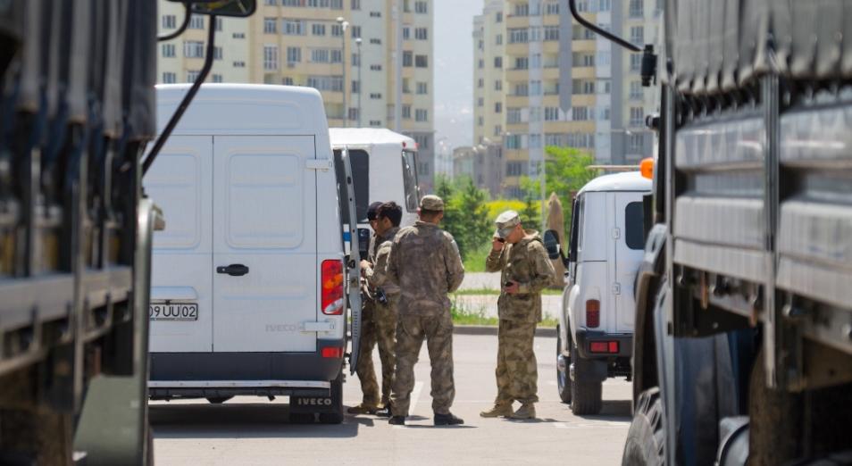 МВД и Генпрокуратура призывают не вестись на провокации