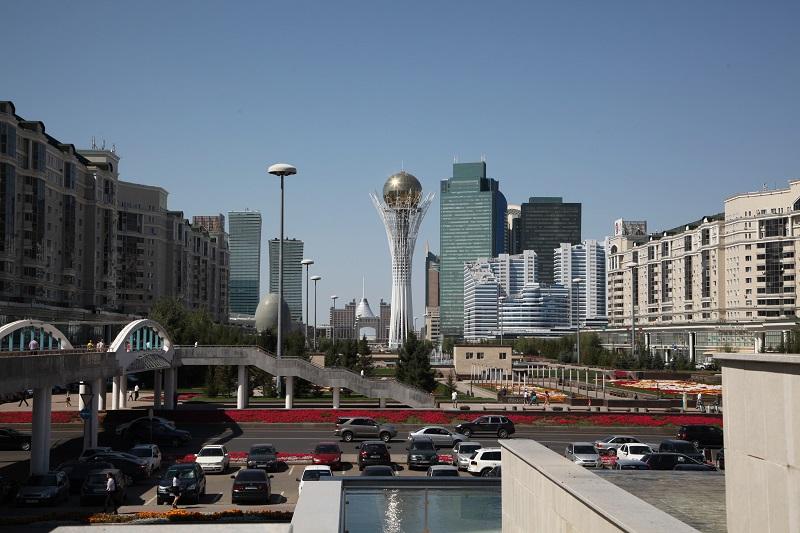Казахстан занял 25-е место в рейтинге Doing Business