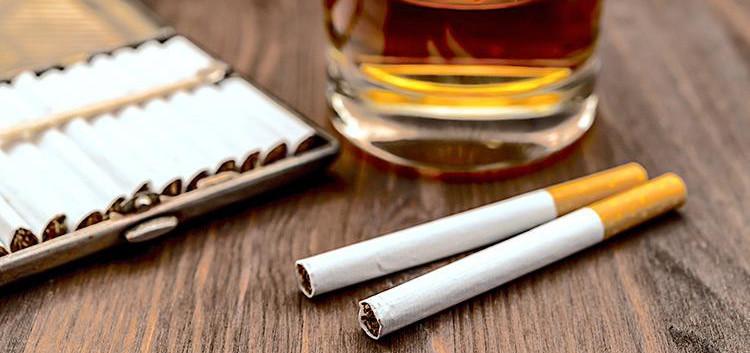 КазАлкоТабак: 40% алкоголя в Казахстане – контрафакт